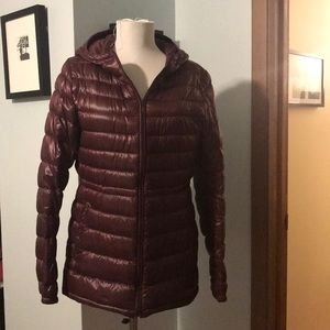 Uniqlo Packable Puffer Jacket